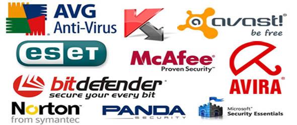 Best Antivirses software